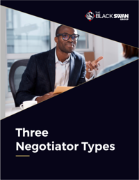 3 negotiator types cover