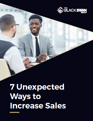 7 Unexpected Ways to Increase Sales