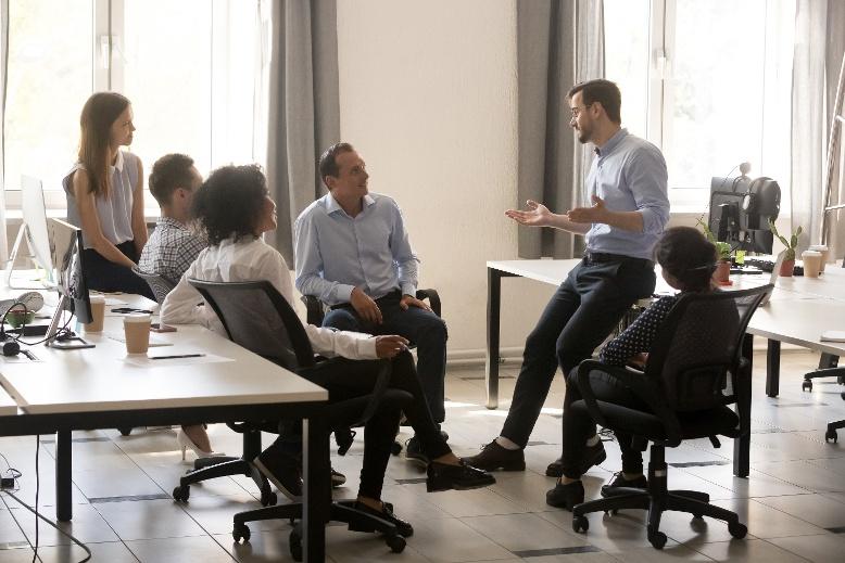 Negotiating salary increase