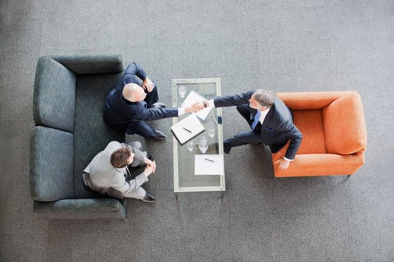 three basic negotiation styles