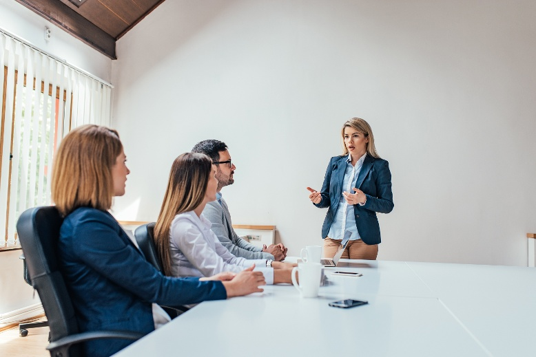 Using tactical empathy during negotiation