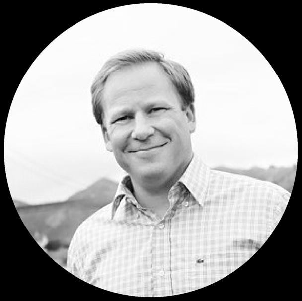 Todd Camp, Negotiation Expert