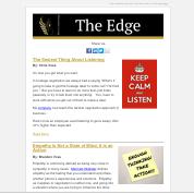 negotiation newsletter for negotiation tips