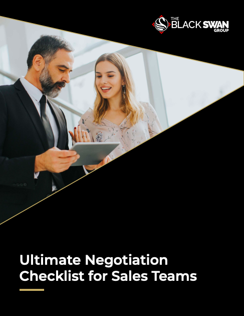 Ultimate Negotiation Checklist