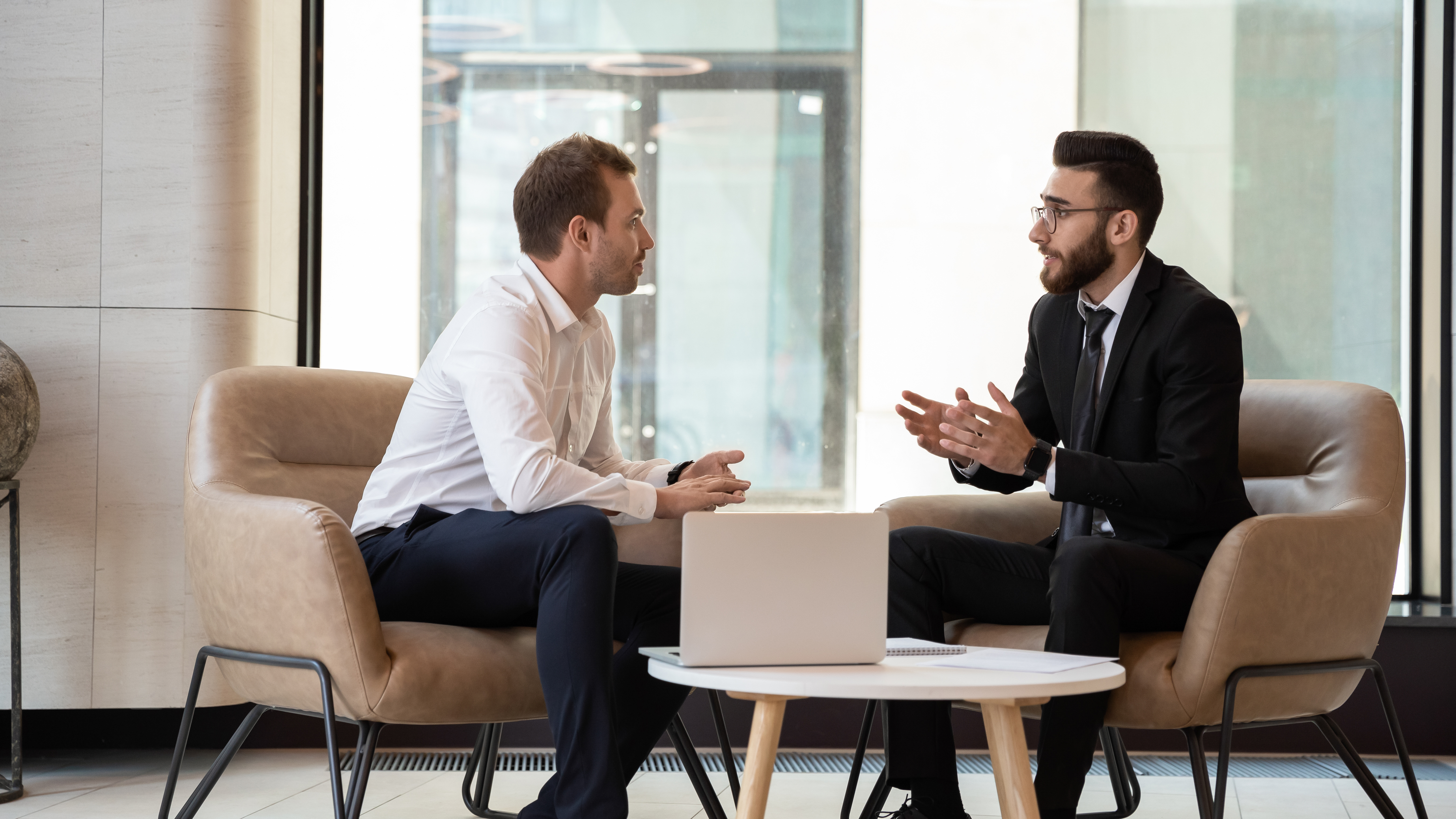 3 Ways You're Stacking The Odds Against Yourself in Negotiations