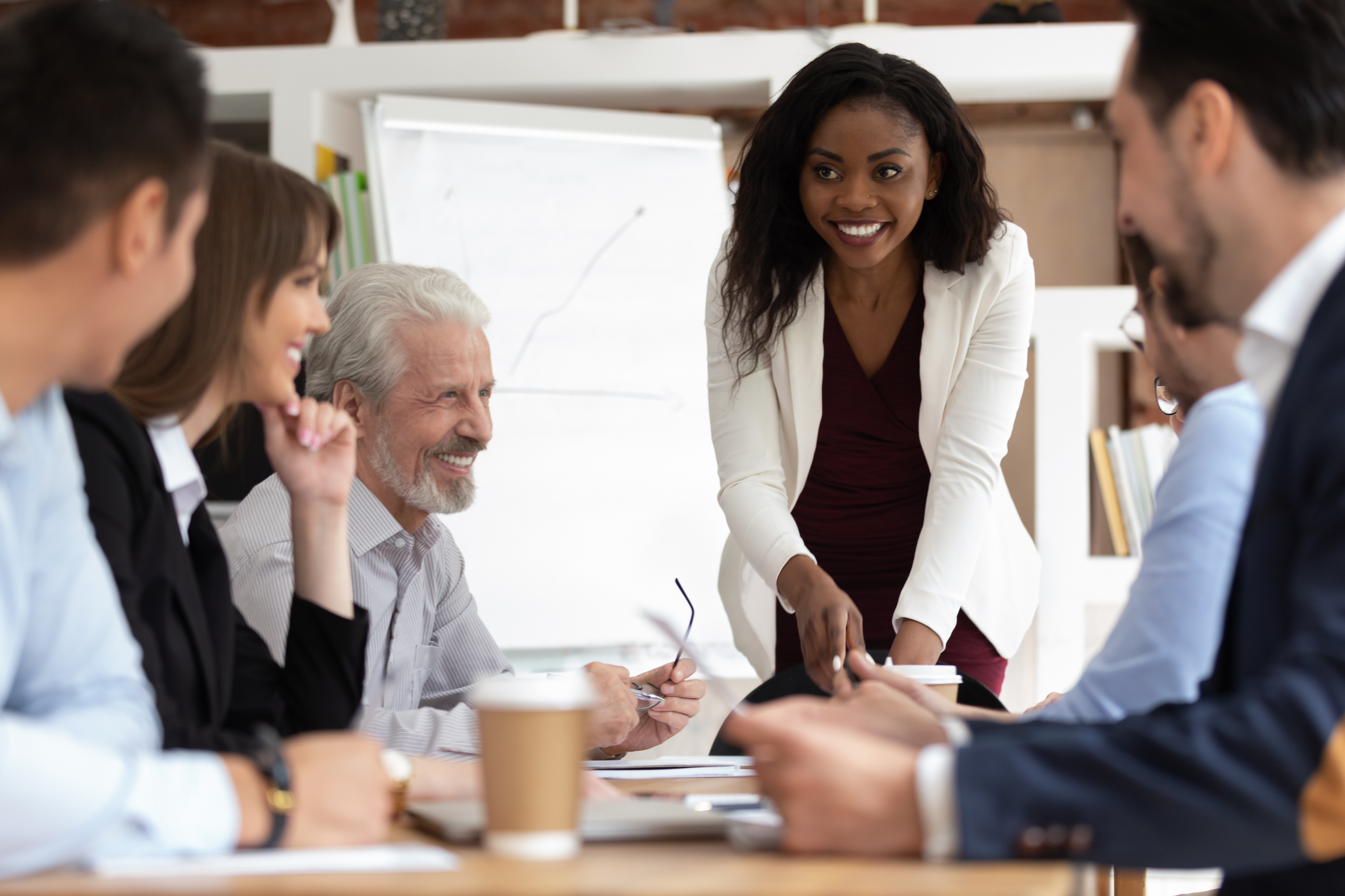 5 Steps to Assess Your Leadership Skills