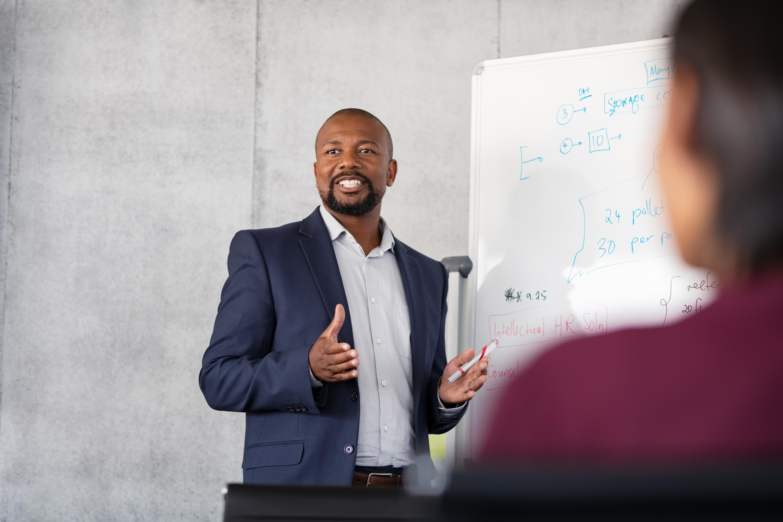 Communication Skills: How Leaders Can Regain Trust