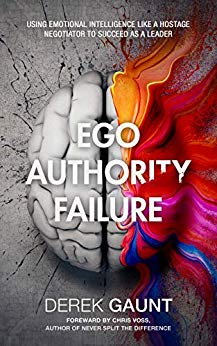 Ego Authority Failure